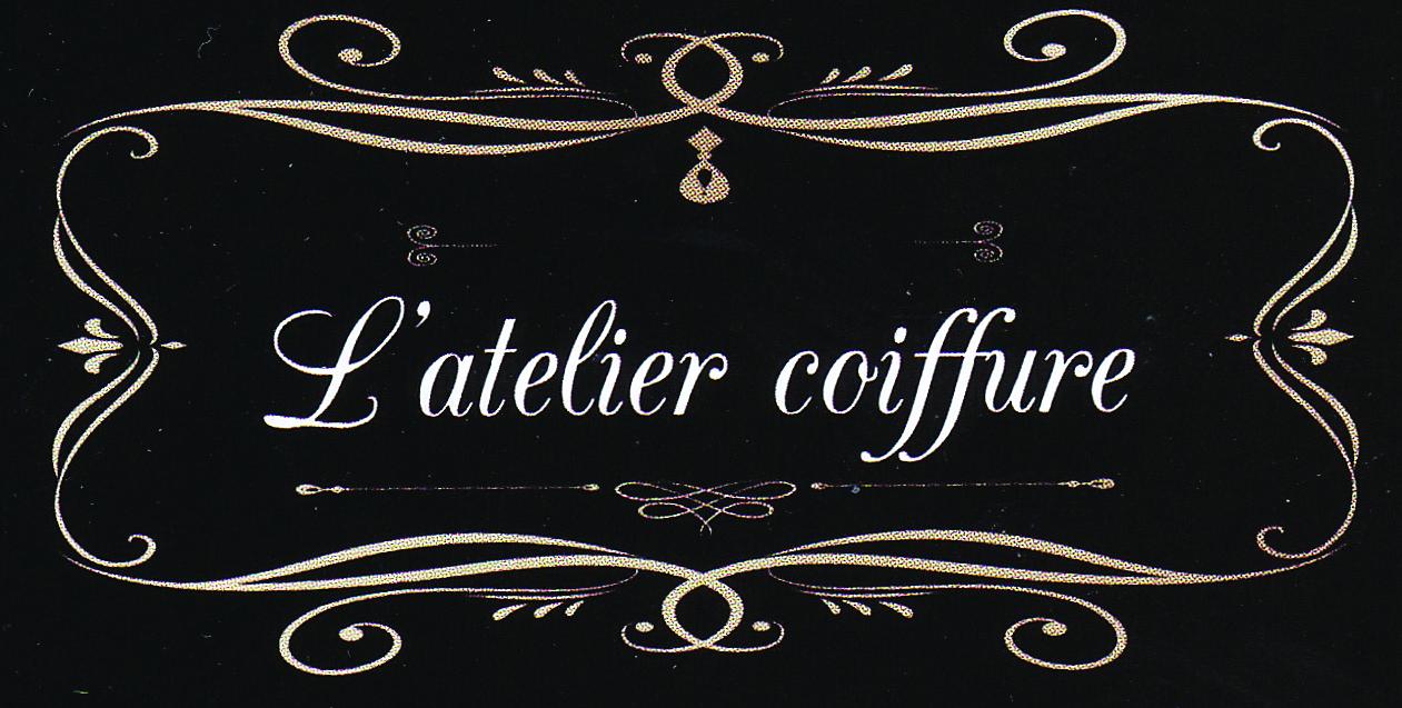 Atelier-Coiffure
