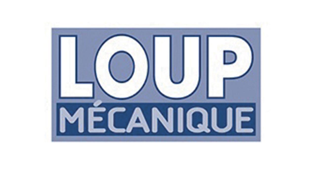 LOUP-MECANIQUE
