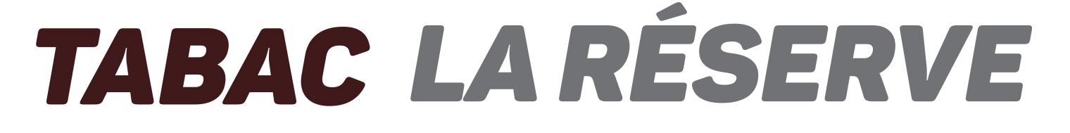 TABAC-LA-RESERVE